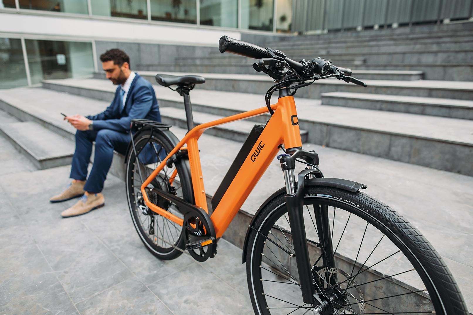 Overview E Bikes Qwic The Full Assortment Of Our Electric Bicycles