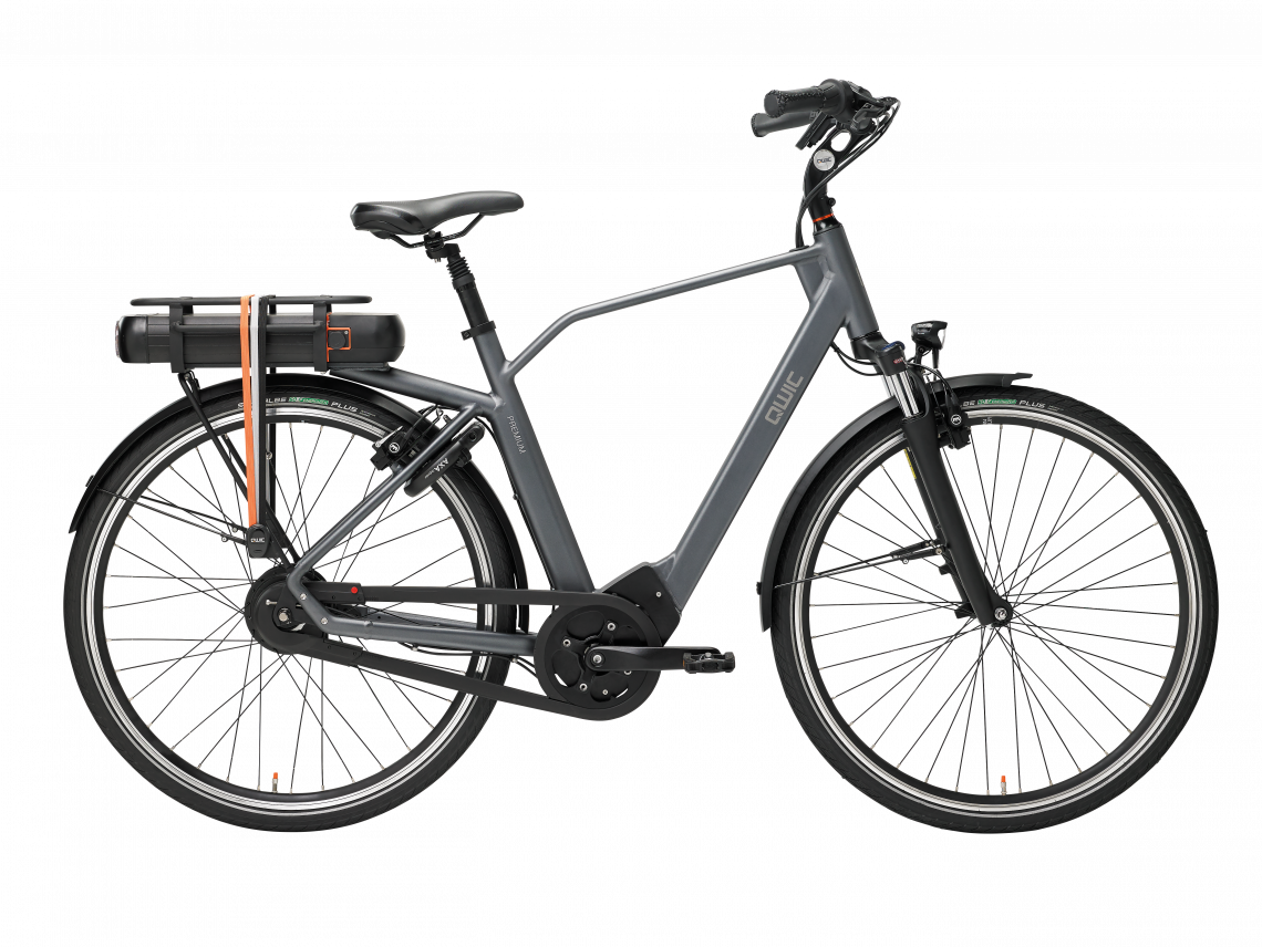 Qwic Premium Mn330 Tour Optimum Comfort And Smooth Shifting