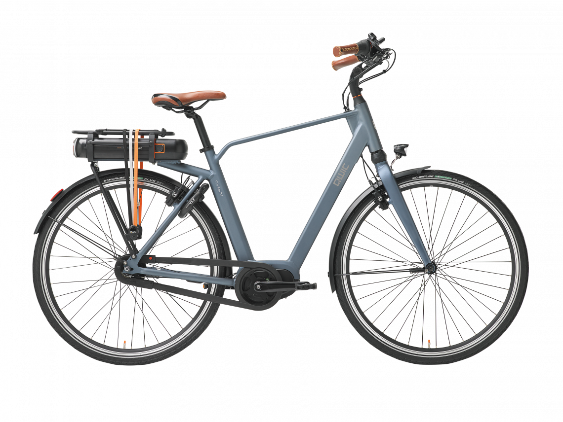 Mn8c Qwic The Noble Trailblazer Amongst Our E Bikes